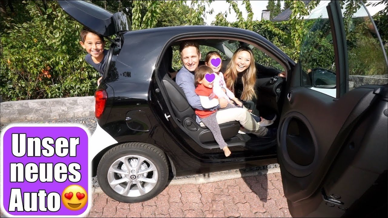 Auto Für 5 Köpfige Familie