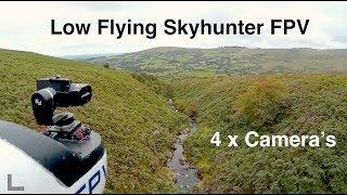 Skimming the Treetops - Skyhunter FPV - Longer Edit [ODS & HD]