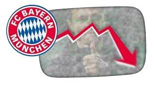 Die FC Bayern Krise! Kovac raus?