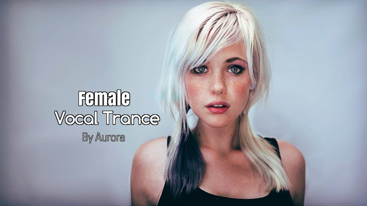Download Female Vocal Trance   The Voices Of Angels