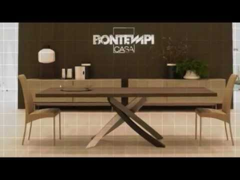 Artistico Bontempi By ArredareModerno 360p - YouTube