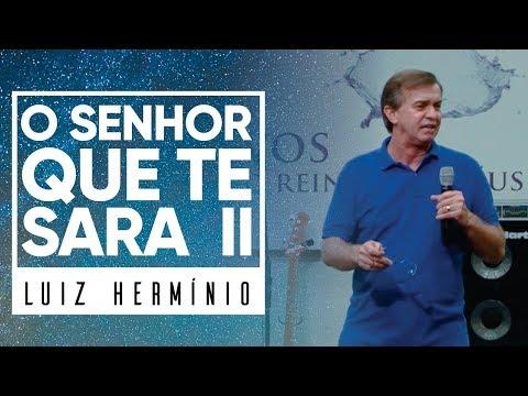 MEVAM OFICIAL - O SENHOR QUE TE SARA II - Luiz Hermínio