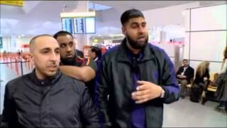 Inside Gatwick Series 1 - Ep1 Keep It Safe Part 1