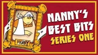 Nanny's Best Moments | Series One | Count Duckula