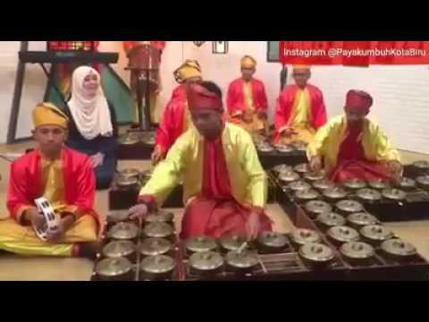 Keren!!! DESPACITO versi alat musik tradisional Minang
