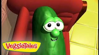 VeggieTales: I Love My Lips Silly Song
