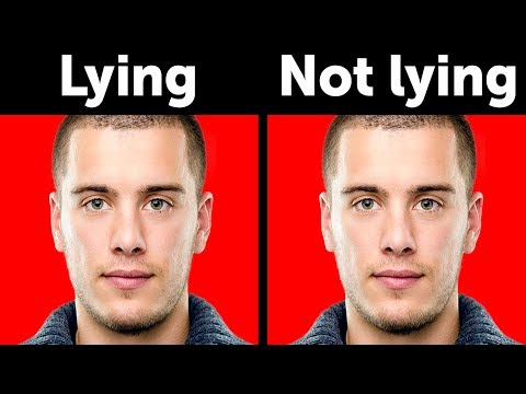 10 Simple Ways to Tell If Someone Is Lying to YouKaynak: YouTube · Süre: 7 dakika57 saniye