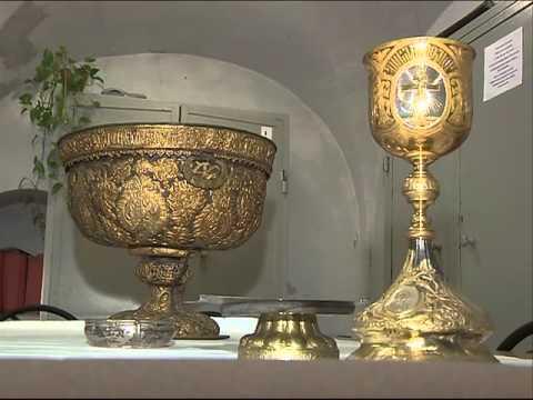 В музее-заповеднике расскажут о сокровищах Ярославля
