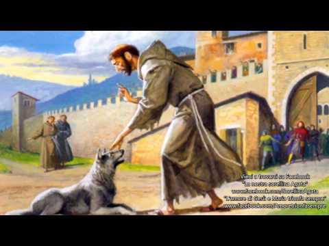 Dolce Sentire (Fratello Sole, Sorella Luna) - Omaggio a San Francesco D'Assisi