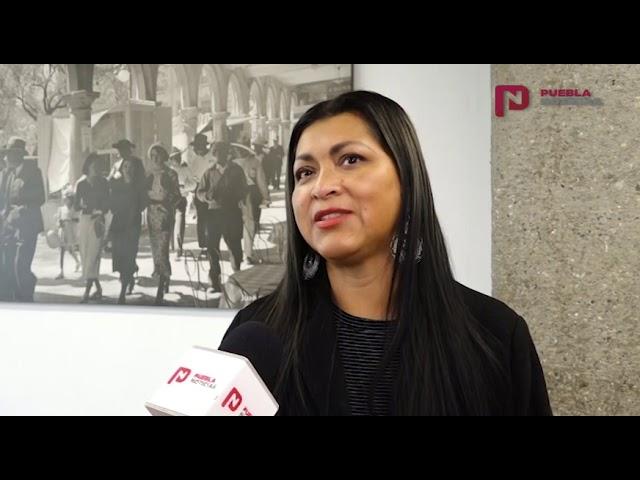#SET #PueblaNoticias Visita la Fototeca y Fonoteca del Estado