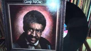 george mc crae - let