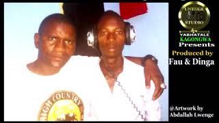 JUMA MARCO 2020  Ft MYONZO NG'WANA JAYMO      NIKWELEJAGE (Official Audio) Lwenge Studio Kagongwa