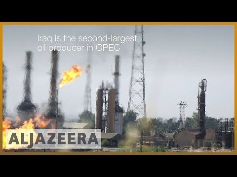 🇮🇶 🇰🇼 Many ask why oil-rich Iraq needed to make Kuwait energy deal | Al Jazeera English