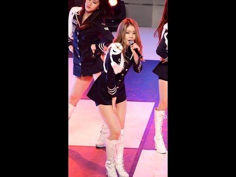 151215 성북구 K-POP축제 워너비(Wanna.B) - My Type (세진) 직캠 by 수원촌놈