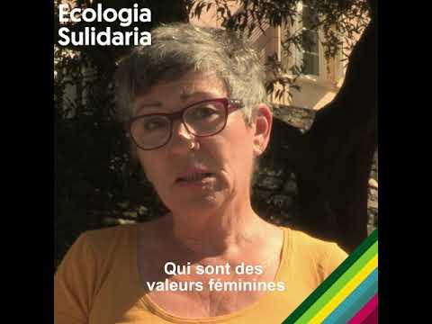 Ecologia Sulidaria / Sylvia Cagninacci (5e)