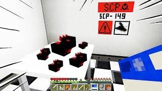 NON TOCCARE QUESTE LARVE!! - Minecraft SCP 149