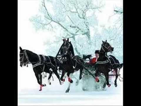 Sviridov - The Snowstorm - Troika - PART 1 of 9