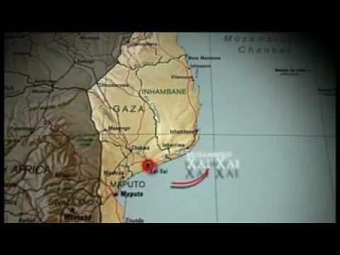 Mozambique Xai Xai - Real World Productions