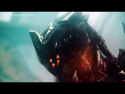 Warframe (GMV)-Horns