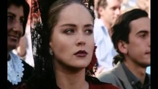 Самые трогательные момент из фильмa  Кровь и песок