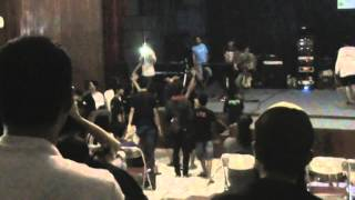 ATAS CREW - Another Day (Dream Theater) Medley Deacade Dance ( Extreme) @TBB