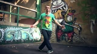 Как научиться танцевать хип-хоп с