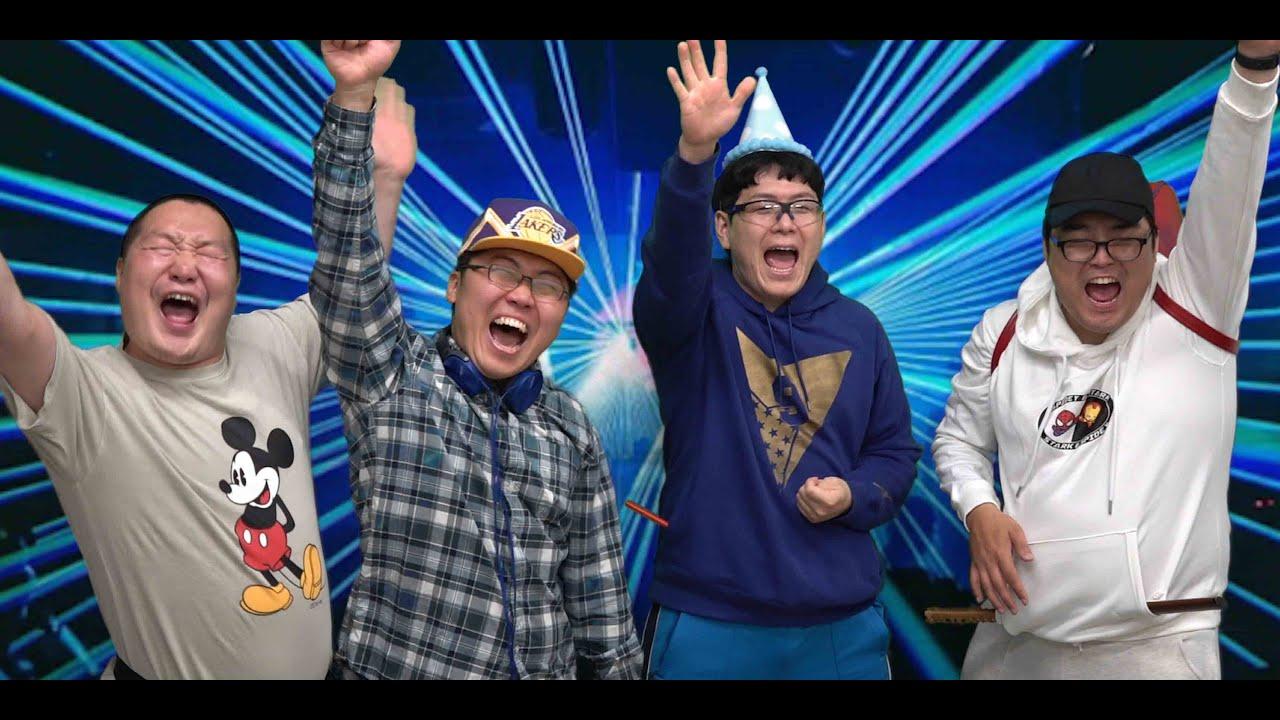 오타쿠들이 코로나를 극복하는 방법   한국 오타쿠 클럽 Role play 롤플레이