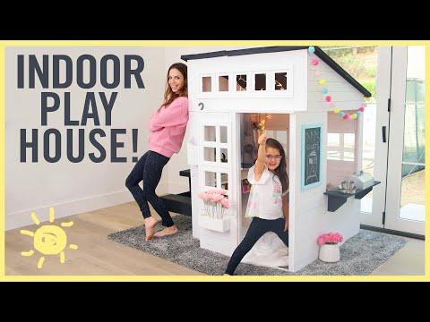 play-|-indoor-playhouse-(crazy-build-&-customization!)