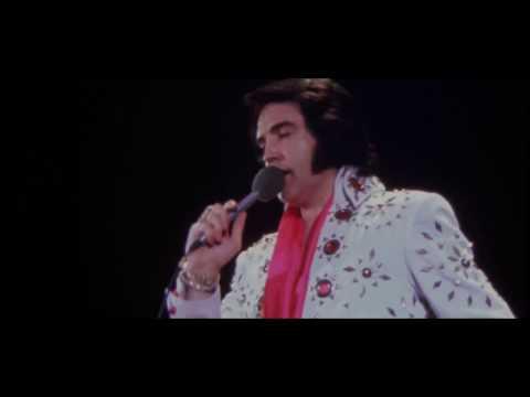Elvis Presley - Proud Mary