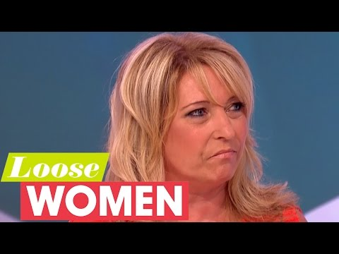 James Bulger's Mum Speaks Out | Loose Women