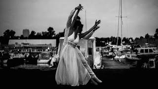 Натали Ириарте и Андрей ! Свадебный танец! music: Christina Perri – A Thousand Years.