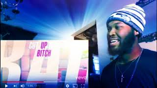 Nicki Minaj - Barbie Tingz - REACTION