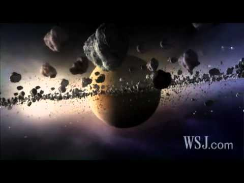 Another Earth in Outer Space?