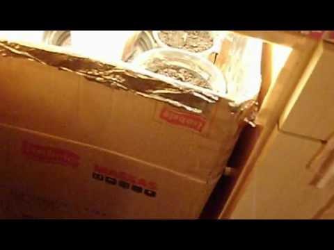 Estufa grow box youtube - Estufas de bioalcohol ...