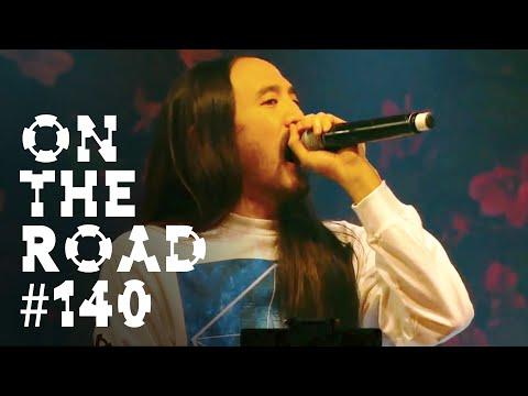 Tomorrowworld 2014 - On the Road w/ Steve Aoki #140 Thumbnail image