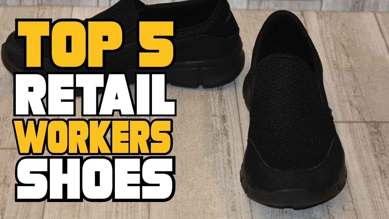 2020   Best Budget Retail Workers Shoes