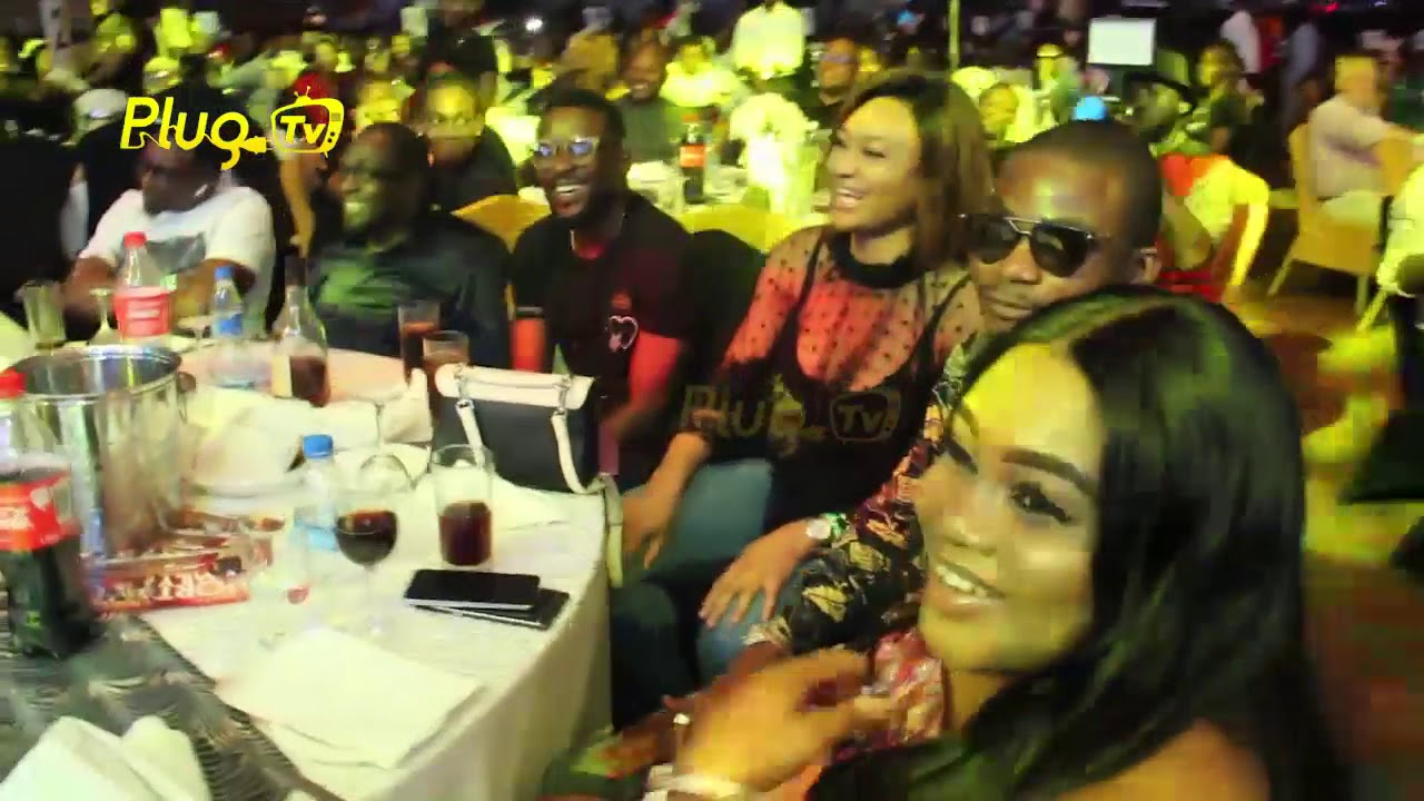 COMEDIANS KILLING CROWD WITH OKEY BAKASSI SAYING THINGS ABOUT NIGERIAN WOMEN   Plug Tv Live