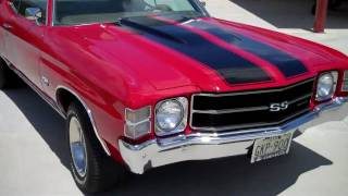 1971 Chevelle available on eBay and www.stonemotorcompany.com