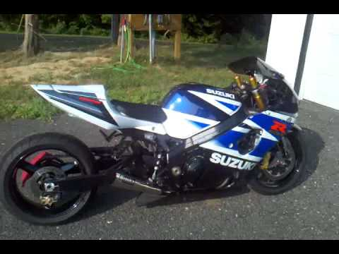 for sale 03 gsxr1000 youtube