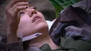 Larissa Marolt im Dschungel - Die Dschungelprinzessin der Herzin