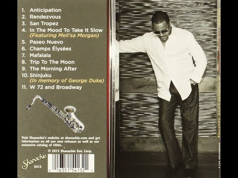 Najee   - The Morning After
