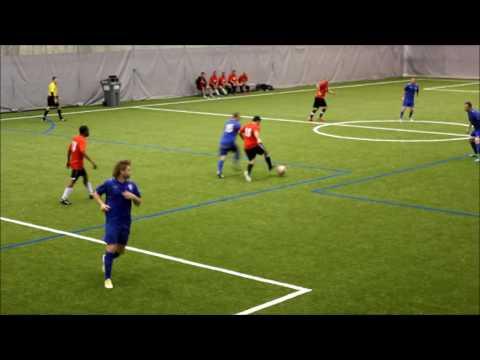 MSL Soccer. Karpaty  10 : 3  Chepo FC