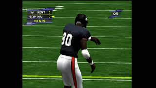 NCAA 2k2 Review Quick- Last Call Games