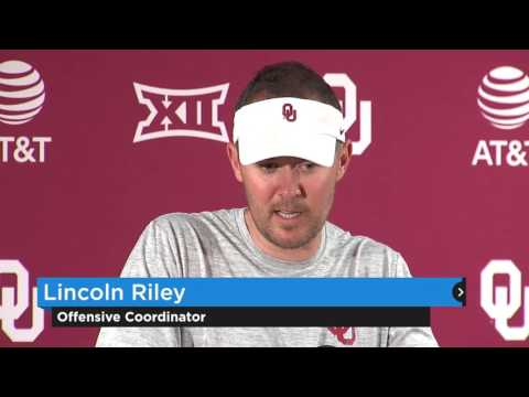 OU Spring Game HIghlights and Analysis