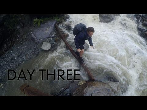 Annapurna Base Camp Trek - DAY THREE | Nepal Travel Vlog