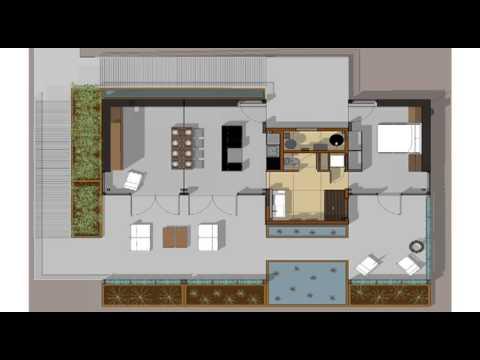 "UNC Charlotte 2013 Solar Decathlon House, ""Urban Eden"""