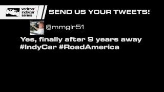 Sunday at Road America