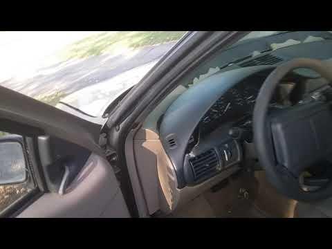 My 2002 Chevy Cavalier