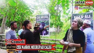 Download Mp3 Film Comedy Aceh - Cek Nasrol Meurupah Caleg Full Hd  2019