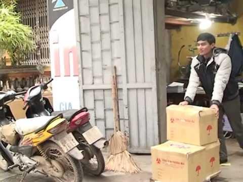 Công Ty TNHH MTV In Hải Thịnh